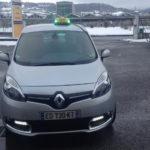 Taxi 3 places pour Morzine, Avoriaz, les Gets, Abondance depuis Genève et Lyon