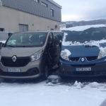 Taxi 9 places pour Morzine, Avoriaz, les Gets, Abondance depuis Genève et Lyon